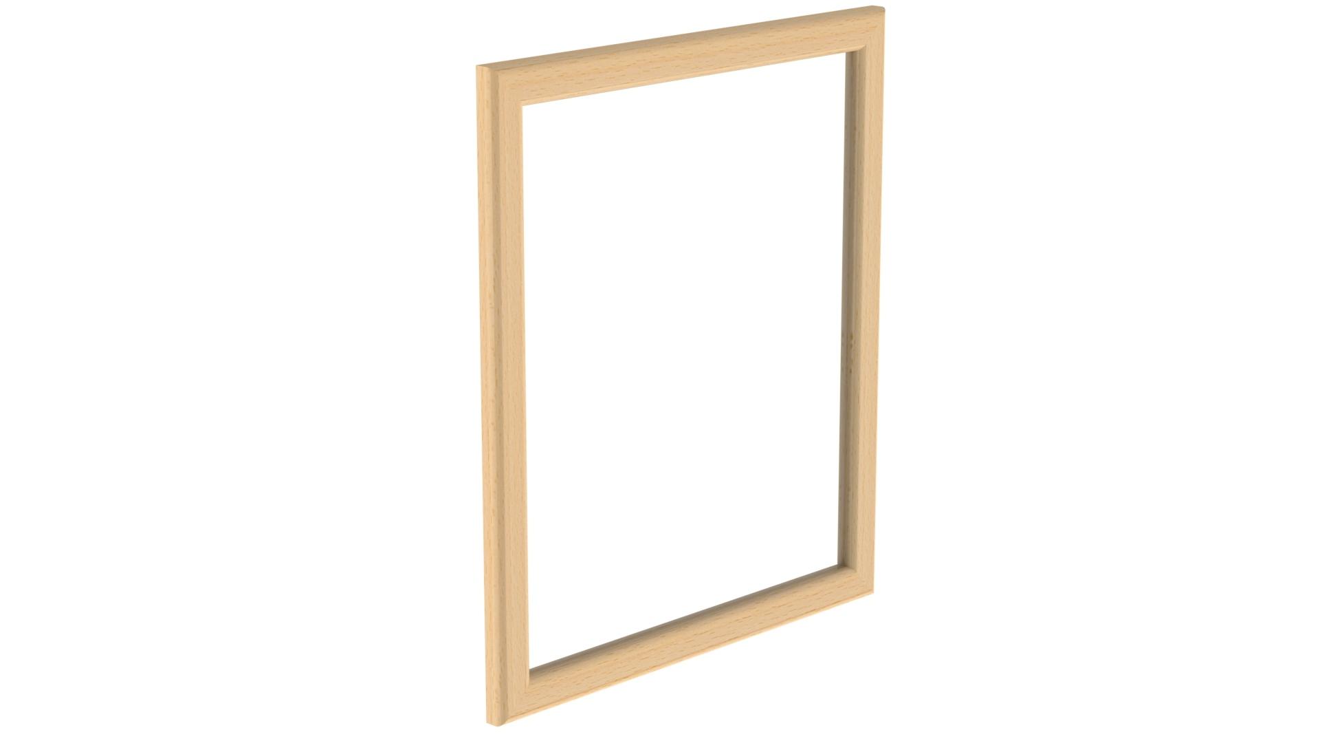 PAMDES001_Espelho 600x700 C_caixilho em madeira faia